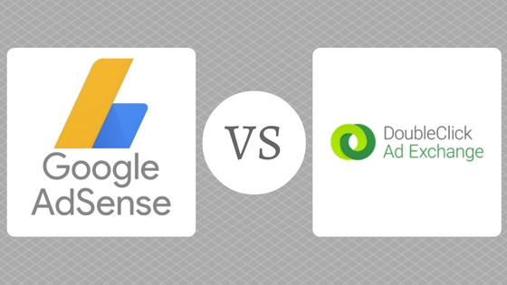 Difference Between AdSense & Ad Exchange